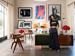 how to photograph interiors inside khloé and kourtney kardashian s houses in california