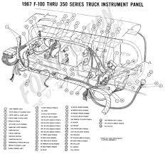 1970 ford mustang mercury cougar original wiring diagram