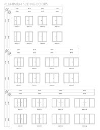 Bifold Closet Door Sizes Amusing Opening Bypass Closet Doors Gallery Best