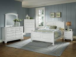 Bedroom Furniture Colorado Springs by Vaughan Bassett Hamilton Franklin Twin Panel Bed Wayside