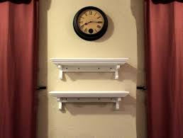 sweet how to make wall shelves marvelous ideas how to build simple
