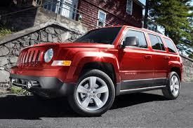jeep patriot 2017 2013 jeep patriot photos specs news radka car s blog