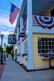 Flags Restaurant Menu New Owner Plans New Menu At Historic Morgan House Restaurant U0026 Inn
