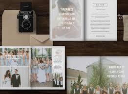wedding magazine template wedding photography magazine template new client studio welcome