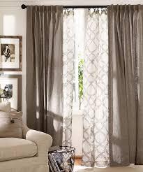 American Drapery Renton Window Coverings Ideas Impressive Modern Curtain Living Room Ideas