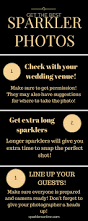 106 best sparklers favorites images on pinterest wedding
