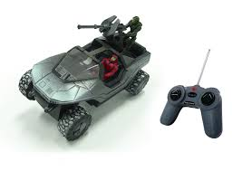 halo warthog nkok launches new line of halo rc vehicles