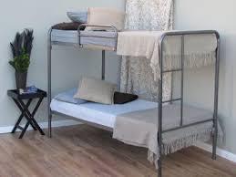 Atlas Bunk Bed Atlas Steel Bunk Bed For