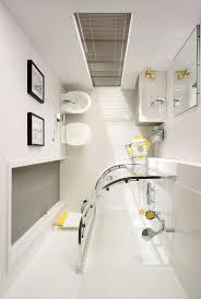 casa moderna roma italy planimetria bagno piccolo bathrooms