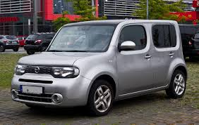 Roof Box For Nissan Juke by Nissan Cube Wikipedia