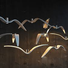 Seagull Chandelier Suspension Luminaire Picture More Detailed Picture About