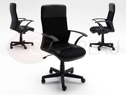 fauteil de bureau fauteuil de bureau igo mesh cuir