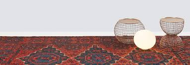 Cheap Area Rugs Nyc by Antique Oushak Rugs For Your Nyc Apartment At Abc Home