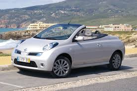 nissan micra convertible pink nissan micra c c technical details history photos on better
