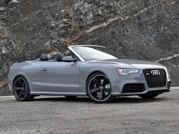 black audi convertible review 2015 audi rs 5 cabriolet ny daily