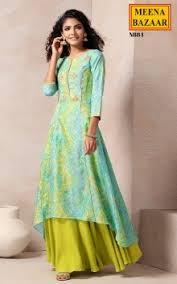shop latest designer kurtis party wear kurtis online at best