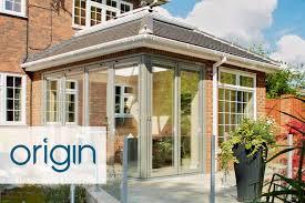 aluminium bi fold doors reading wokingham henley