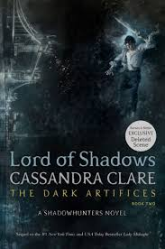 How To Get Your Book In Barnes And Noble Lord Of Shadows Dark Artifices Series 2 B U0026n Exclusive Edition
