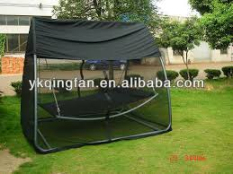 luxury hammock swing bed with mosquito net qf 630831 buy modern