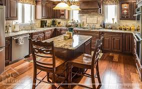 Nj Kitchen Cabinets Fabuwood Elite Cinnamon Kitchen Cabinets In New Jersey