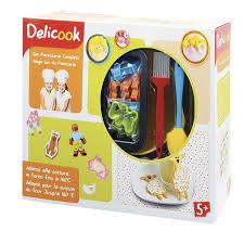 jeu d imitation cuisine set pâtisserie 75 pièces logitoys king jouet cuisine et dinette