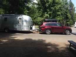 toyota highlander towing towing an airstream toyota nation forum toyota car and