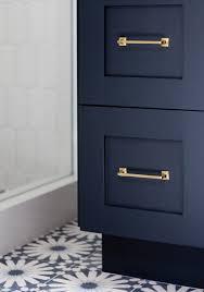 Navy Blue Bathroom Ideas Fine Navy Blue Bathroom Vanity Cabinet Oak 2809776466 With Concept