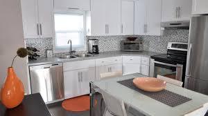 cuisine en blanc cuisines