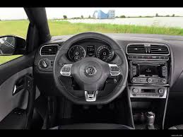 volkswagen polo interior 2013 volkswagen polo bluegt interior hd wallpaper 26