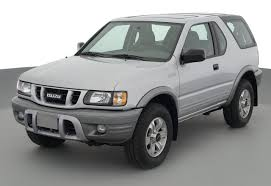 amazon com 2001 isuzu rodeo sport reviews images and specs