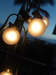 outdoor string lights globe string lights for weddings