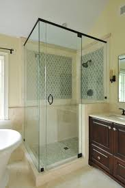 Bathroom Shower Door 37 Fantastic Frameless Glass Shower Door Ideas Home Remodeling