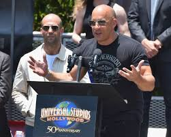 vin diesel says to expect 3 more u0027fast u0026 furious u0027 films