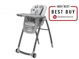 Swedish Wooden High Chair 12 Best Highchairs The Independent