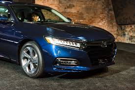 future honda accord five design details to know on the 2018 honda accord automobile