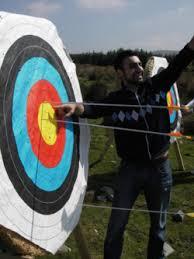 adventure21 archery coniston windermere bowness ambleside in