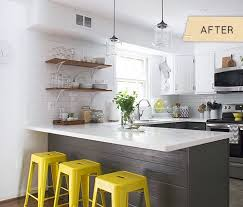 yellow and white kitchen ideas 10 ways to add personal style to your kitchen makeover kitchen