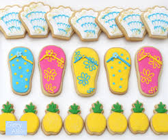 decorating sugar cookies with royal icing u2013 glorious treats