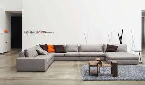 Sofa Living Room Home Design Ideas - Minimalist sofa design