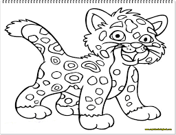 Animal Coloring Pages High Quality Coloring Pages Coloring Page Coloring Pages For High