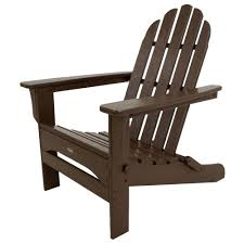 Adirondack Chair With Ottoman Adirondack Chairs Patio Chairs The Home Depot