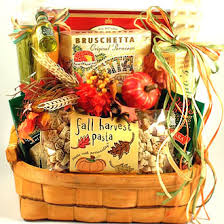 italian gifts food basket of warm wishes