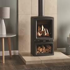 gas stove gazco gas vogue midi midline high efficiency 75