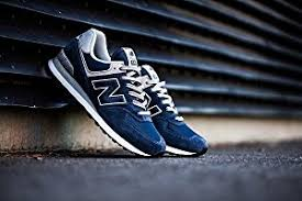 amazon customer reviews new balance mens 574 amazon com new balance men s iconic 574 sneaker fashion sneakers