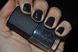 so lonely in gorgeous nars fall 2011 nail polish in galion