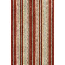 Red Area Rug by Saranac Woven Cotton Rug Dash U0026 Albert