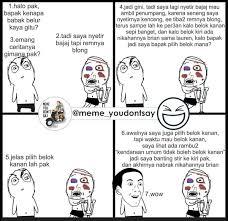 Meme Comic Terbaru - gambar meme comic indonesia genius keren dan terbaru dp bbm lucu