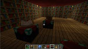 Enchanting Table Recipe Images Of Table Minecraft Wallpaper Sc