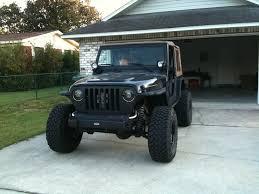 jeep wrangler stance 97 tj mild mods jeepforum com