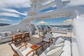 mosaique crewed motor yacht charter boatsatsea com